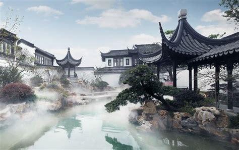 taohuayuan suzhou ini dia rumah rumah paling mahal di dunia jawapos com