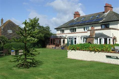 harvest house b b reviews deals milford on sea uk