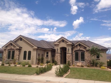 st george utah housing market conditions august 2012