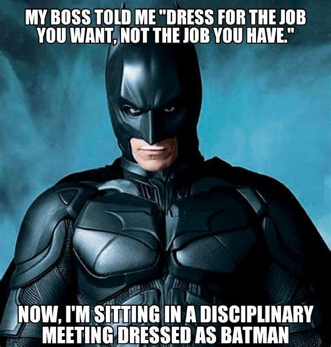 Batman Memes - 11 funny memes for when recruiting gets tough linkedin