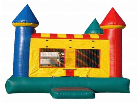 Castle Bounce House by Castle Bounce House Supplier Discount Castles