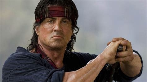 Sylvester Stallone In Rambo 4 by Related Keywords Suggestions For Stallone Rambo 4