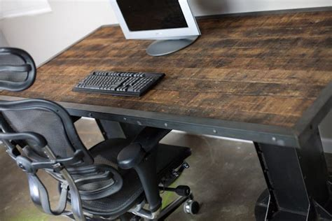 Custom Kitchen Islands With Seating combine 9 industrial furniture vintage modern