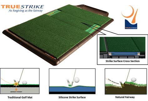 true strike gel section pro putt systems