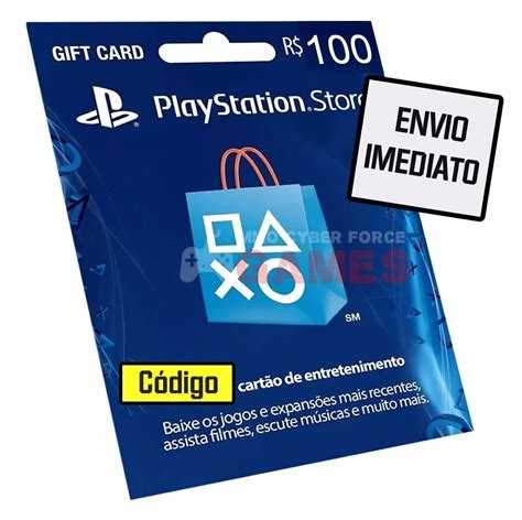 Playstation 100 Dollar Gift Card - cards de 100 reais playstation dfgames