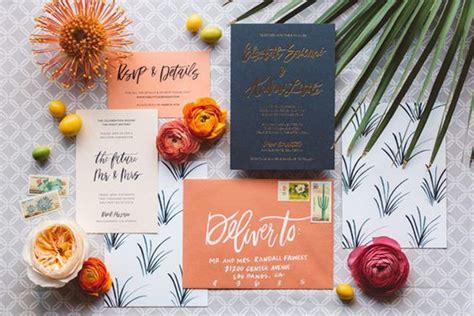 comunion 2017 tendencia en invitaciones 5 tendencias 2017 para tus invitaciones de boda invitaciones de boda las tendencias de 2017 fotos mujeralia