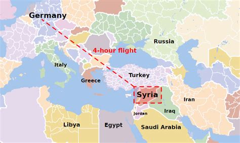 where is syria on the map where is syria on the map 100 images syria map and