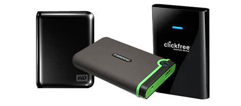 Hardisk Eksternal 1 Di Bec perbedaan disk external dan disk portable