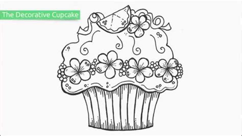 Printable Coloring Pages Of Cupcakes by Coloring Pages Cupcake Printables Az Coloring Pages
