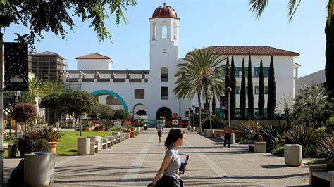 National San Diego Mba Ranking by San Diego State Uc San Diego Ranked Among Best