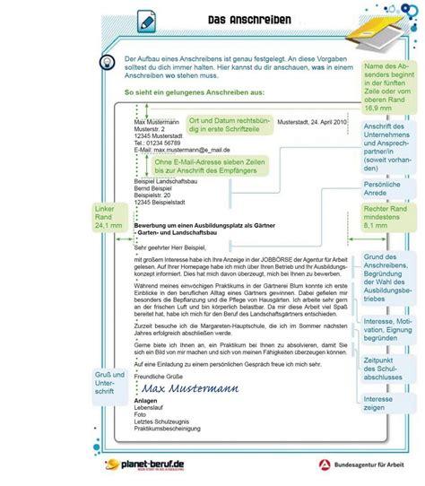 Anschreiben Beispiel Agentur Fur Arbeit Upcms Cms Portalsystem Drucken