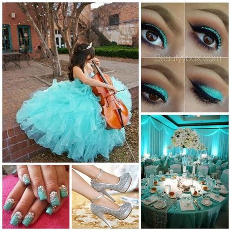 quinceanera themes blue 1000 ideas about quince decorations on pinterest