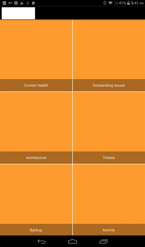 android attributeset layout width androidjug free android tutorials open source codes