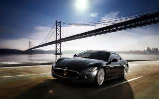 Maserati X Maserati Granturismo Wallpapers Hd Wallpapers