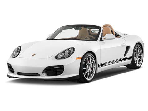 Porsche Boxter Cabrio by 2012 Porsche Boxster Convertible