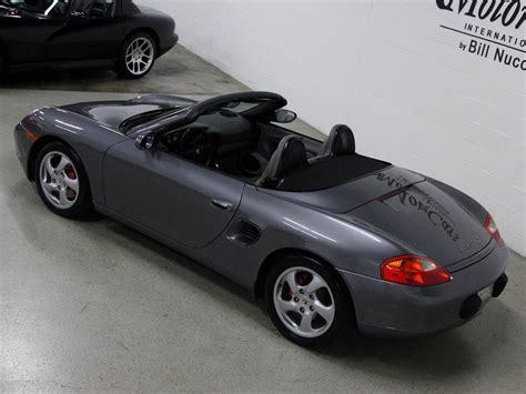 Porsche Boxster S 2001 by 2001 Porsche Boxster S Limited Edition
