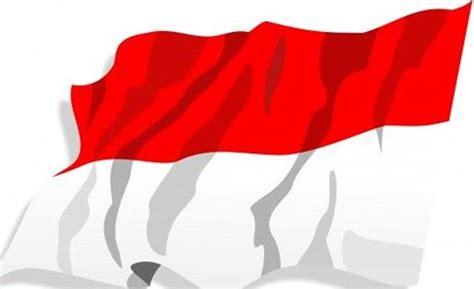 Bendera Merah Putih Ukuran 40x60cm ini loh sejarah singkat bendera merah putih sudah ada sejak kerajaan majapahit indoberita