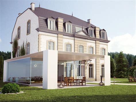 condono veranda giardino d inverno in alluminio pauwels veranda s