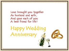 30 romantic wedding anniversary wishes for couples