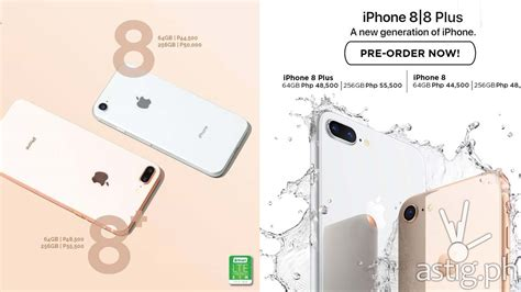 iphone 8 plus price reaches p61 000 in the philippines astig ph