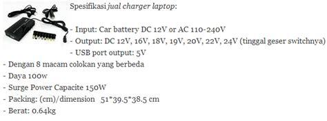 Adaptor Charger Original Acer Aspire 4755 4736 4710 2920 V5 431 V5 471 1 daftar harga charger adaptor laptop terbaru agustus 2013