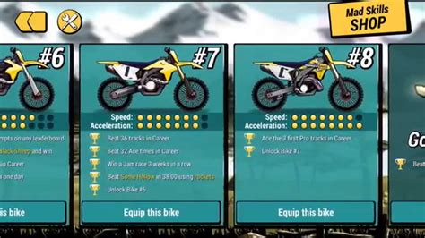mad skills motocross mad skills motocross 2 versus mode