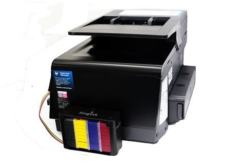 Printer Hp Ink Tank printer hp officejet pro 8620 with ink tank system singink