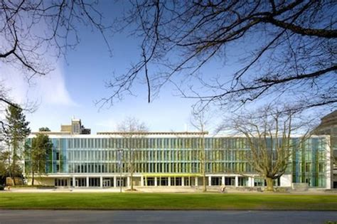 Ubc Sauder School Of Business Mba Fees by Of Columbia Sports Management Taconic