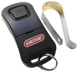 How Do You Reprogram A Garage Door Opener How To Reprogram Genie Remote In 5 Easy Steps A Click Away Remotes