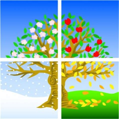 A House For The Season Apps And Activities For Science Learning This