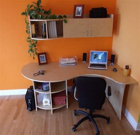 sectional office desk designer home office furniture interior design ideas