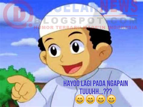 film kartun anak islami terbaru gambar lucu detektif conan dagelan news