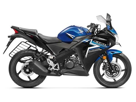 cbr 150 cost honda cbr150r cbr250r get colours pricing
