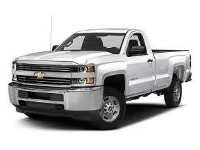 2017 chevrolet silverado 2500hd work truck for sale