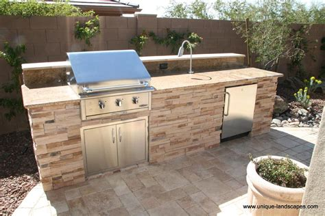 outdoor barbecue kitchen designs bbq kitchen marceladick