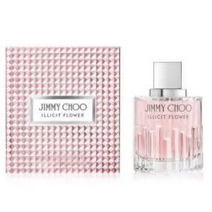 Jimmy Choo Parfum Original Illicit Flower Miniatur New fragrancecart singapore s best perfume store