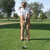 narrow stance golf swing golf training tips golf instructions online