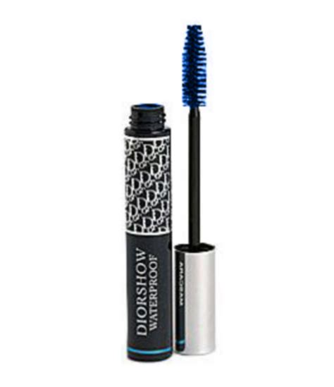 Diorshow Waterproof Backstage Mascara Expert Review by Waterproof Diorshow Mascara Dillards