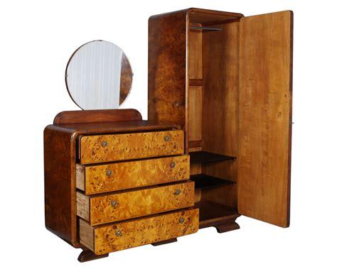 1930s italian art deco bedroom set ebay gaetano borsani art deco bedroom set camera letto singola