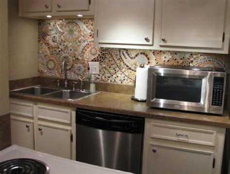 15 unique diy kitchen backsplash ideas to personalize your