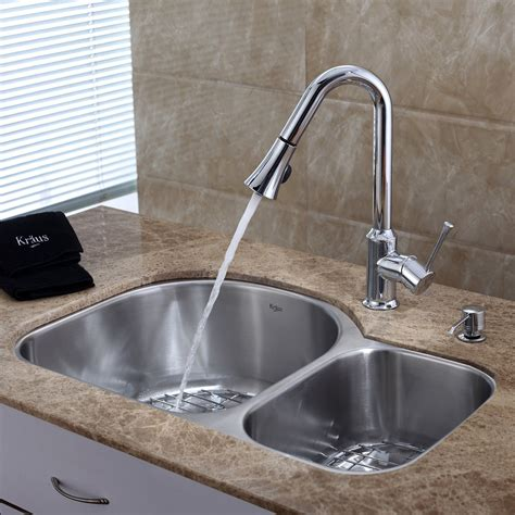 Kitchen Sink And Faucet Sets Undermount Kitchen Sink And Faucet Set Kitchen Decor Sets
