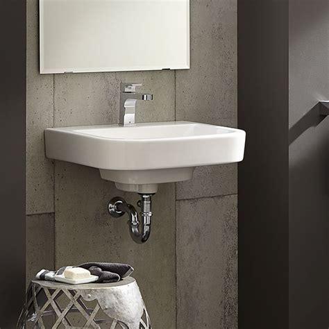 standard wall hung sink wall mount bathroom sink lyndon wall hung lavatory from dxv