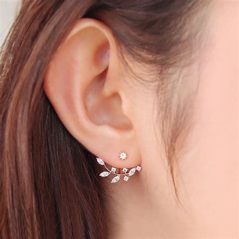 Ear Jackets best 25 ear jacket ideas on accessorize