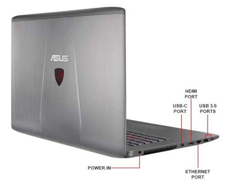 How To Boot From Usb On Asus Rog Laptop buy the asus rog gl552vw gaming laptop 90nb09i3 m02490 at tigerdirect ca