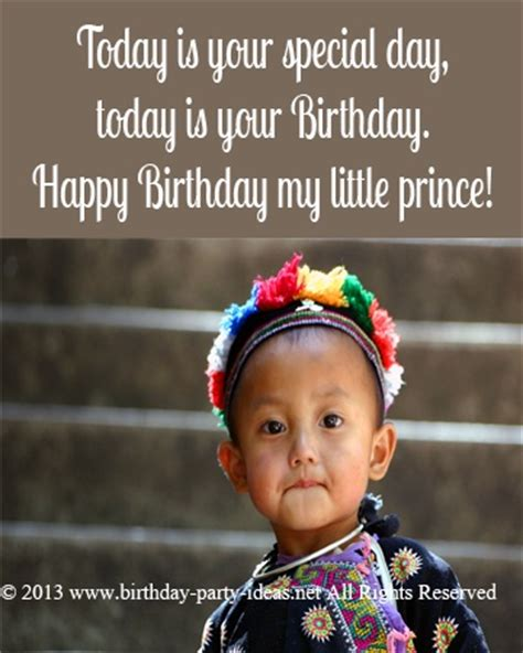 Happy Birthday Wishes To Small Boy 17 Best Images About Cute Happy Birthday Quotes And