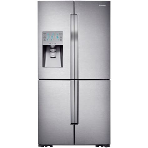 Samsung 4 Door by Four Door Refrigerators Expensive But Great For Big