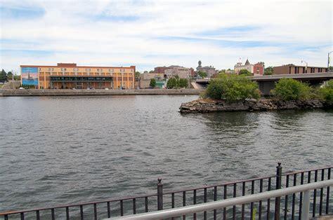 Oswego Search Oswego River New York