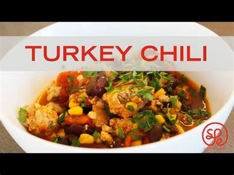 Detox Turkey by 10 Day Detox Diet Recipes Turkey Chili Recipe Funnydog Tv
