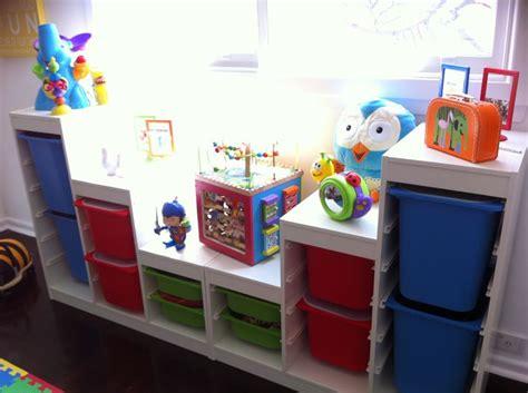 ikea playroom storage ikea trofast storage solutions playroom pinterest