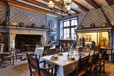 historique 171 chateau de keriolet visite historique